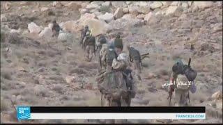 حزب الله بات يسيطر على 70 بالمئة من جرود عرسال