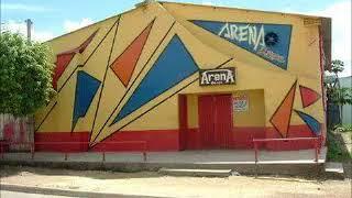 Arena Dance 4 Peixoto de Azevedo MT DJ Dan