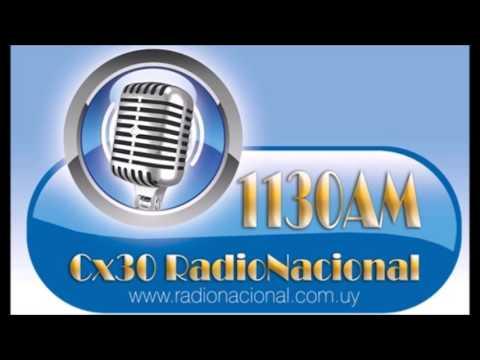 Experiencia fuera del cuerpo - (Radio Nacional AM CX30, Montevideo, Uruguay, 2004)