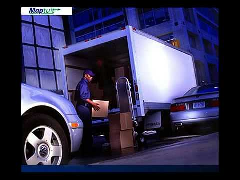Eastport Freight Delivery Messenger Company