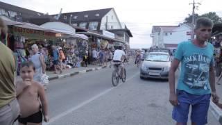 видео Отдых на Черном море в отеле «Марсель»