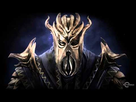 Skyrim Miraak Introduction