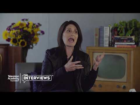 """Director Pamela Fryman on the shooting style on """"How I Met Your Mother"""""""