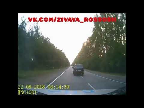 Погоня ДПС за ваз 99, Россошь-Каменка