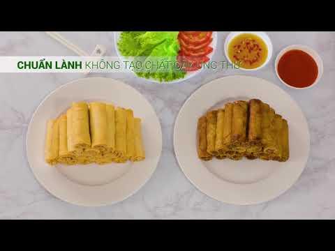 Nồi sứ dưỡng sinh Minh Long - Luna 2.0L bếp từ kèm nắp