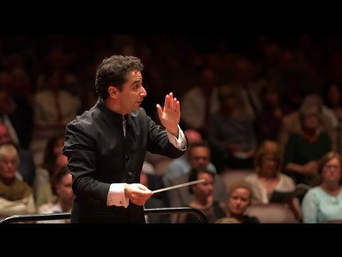 Martinů: 1. Sinfonie ∙ hr-Sinfonieorchester ∙ Andrés Orozco-Estrada