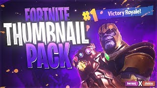 FREE FORTNITE THUMBNAIL TEMPLATE *SEASON 7*