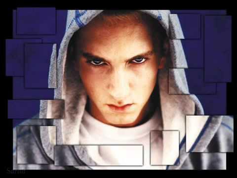 Eminem vs Eurythmics - Sweet Dreams vs Without Me [DJ ZEBRA]