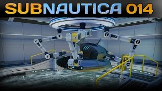 Subnautica [014] [Andockbucht reloaded] [Let's Play Gameplay Deutsch German] thumbnail