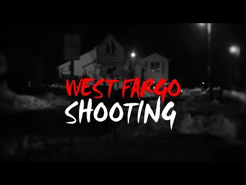 West Fargo Shooting (U.S)