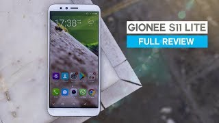Gionee S11 Lite Review!