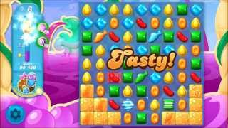 Candy Crush Soda Saga Level 334 - No boosters