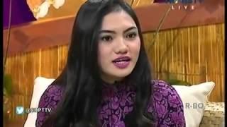 CURAHAN HATI PEREMPUAN TRANS TV - JANDA KEMBANG RANUM BARU MENIKAH 3 JAM