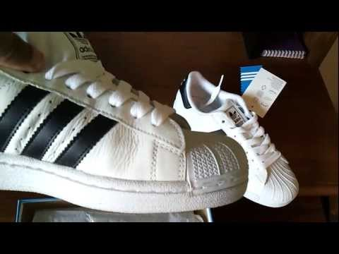 zapatos adidas falsos