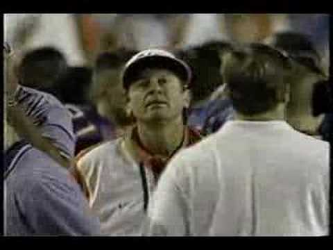 Gators vs FSU 1997 game winning drive