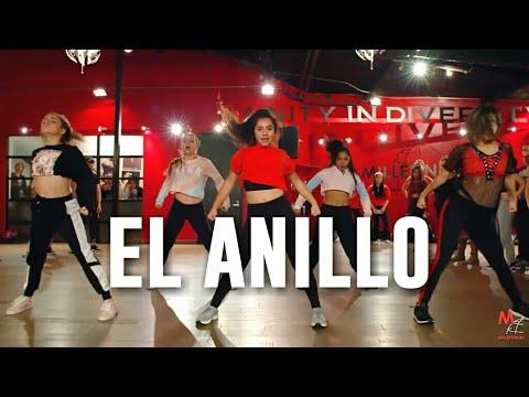 Bailey Sok, Tati, Mia, Jadyn, & Kelly| EL ANILLO Jennifer Lopez| Nika Kljun Choreography