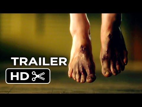 The Vatican Tapes TRAILER 1 (2015) - Dougray Scott, Michael Pena Horror Movie HD