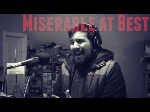 Miserable at Best Cover (Mayday Parade) - Caleb Hyles
