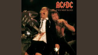 Bad Boy Boogie (Live at the Apollo Theatre, Glasgow, Scotland - April 1978)