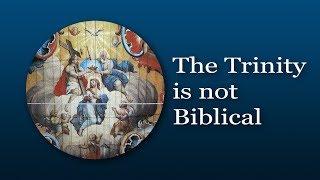 Giáo Lý Ba Ngôi Có Thuộc Kinh Thánh Không?