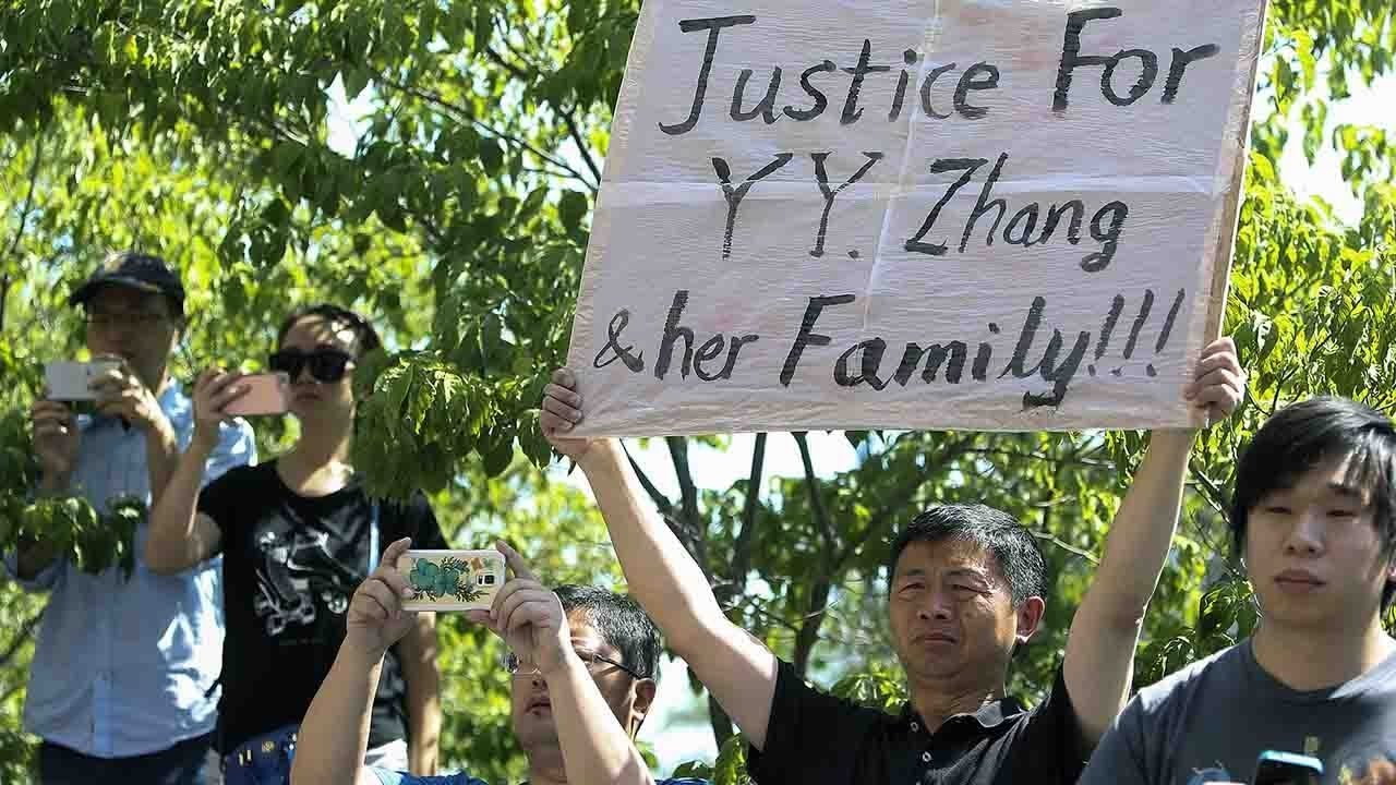 Attorney Jason Chan Interviewed on The Point: Is a life sentence enough for the Zhang Yingying case?