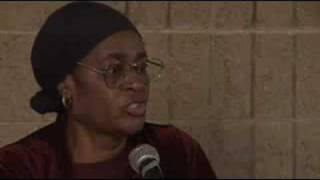 The Black Arts Movement in the Broader Legacy of the Civil Rights Movement: Carolyn Rodgers Talk