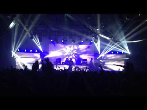 Omar LinX & Zeds Dead - Rudeboy (Live)