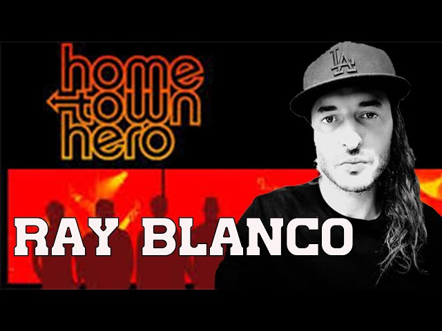Story Time: Ray Blanco of Home Town Hero remembers the Warped Tour