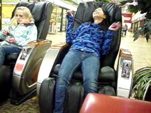 Like massag chair orgasm princes,please