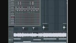 Cielo Sin Luz - Anna Carina Copello -  Fl ( Tribal Mix - Dj Tigre Evoluttion Big Beat).wmv