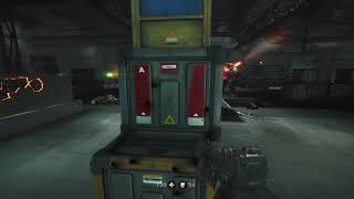 Wolfenstein The New Order #13 РАКЕТНЫЙ КОМПЛЕКС