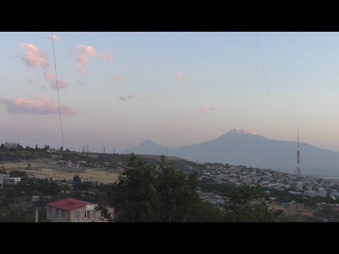 Tnic Durs Chekank, Yerevan, 15.07.19, Mo.