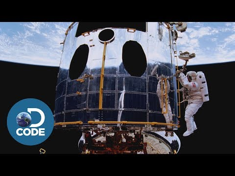 The Extraordinary Hubble Space Telescope