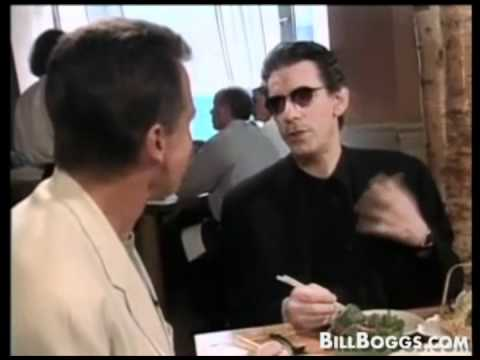 Richard Belzer Interview with Bill Boggs