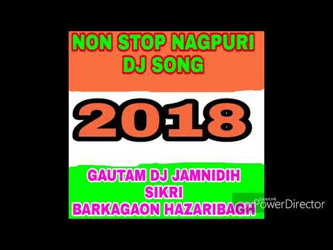New 1st Nonstop Nagpuri Dj SOng  Gautam Dj Jamnidih Sikri