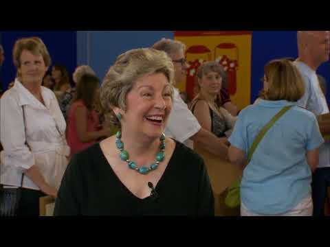 Antiques Roadshow: Baton Rouge (Hour 1)