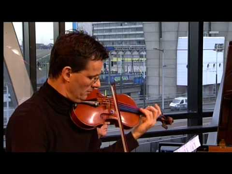 Rudolf Koelman & Antoine Oomen -  Niccolò Paganini/Cantabile opus 17
