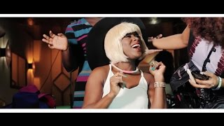 SESSIME - Fashion Groovy (Clip Officiel)