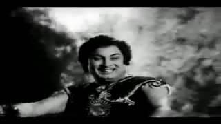 அச்சம் என்பது மடமையடா | M.G.R, Padmini | Tamil Video Song HD