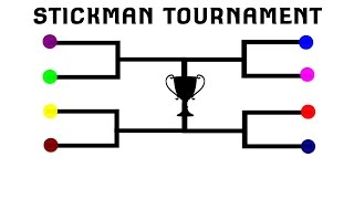 Stickman Tournament #1