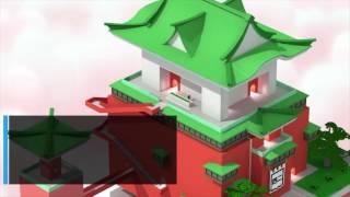 [NEWS] Tokyo 42 được công bố cho PC, PS4 và Xbox One