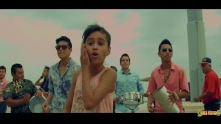 BAILA MI RITMO ➩ LOS PAPIS RA7 JANET GUADALUPE 2016 (VIDEO OFICIAL HD) thumbnail
