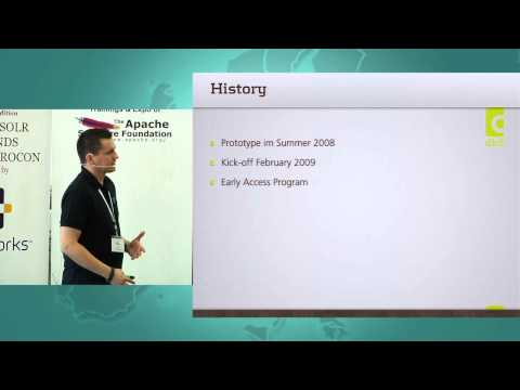 CMS Integration of Apache Solr - How we did it.