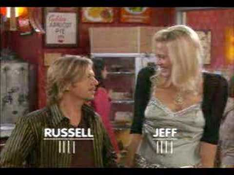 Rules Of Engagement - Russell Vs Jeff