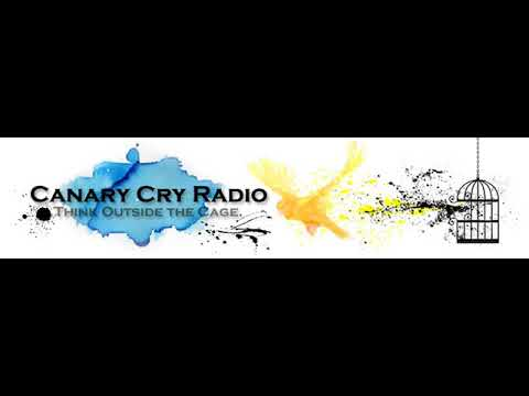 Michael Heiser - Divine Council, UFO Religions, and Christian Middle Earth on Canary Cry Radio