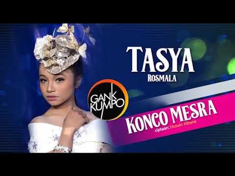 KONCO MESRA - TASYA ROSMALA [MP3 TEASER]