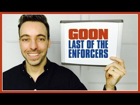 GOON : LAST OF THE ENFORCERS - Critique Cinéma 283 (Le Dernier des Durs à Cuire)
