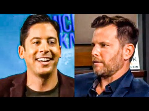 Dave Rubin FINALLY Loses His Mind?