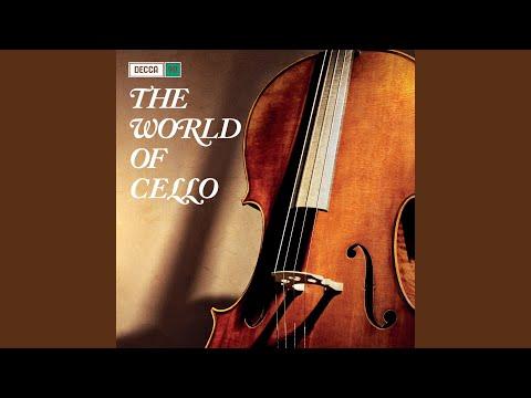 Bruch: Kol Nidrei - Adagio For Cello, Opus 47