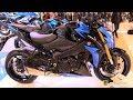 2017 Suzuki GSX S1000 ABS - Walkaround - 2016 EICMA Milan